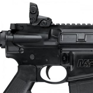 SMITH AND WESSON M&P-15